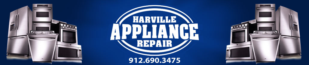 Harville Appliance Repair Serving Statesboro And The